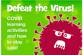 Join Kid Scoop's Scrub Squad
