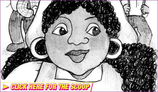 Annie Christmas | Kid Scoop