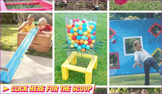 backyard-games - Backyard Games Kid Scoop